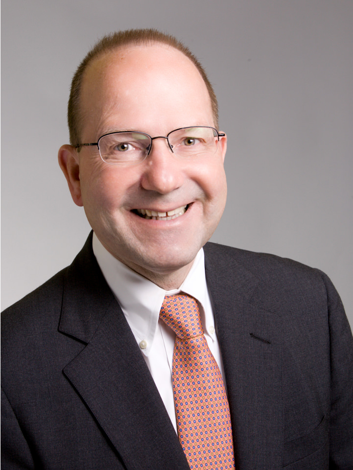 David Allen : Chief Financial Officer and Secretary