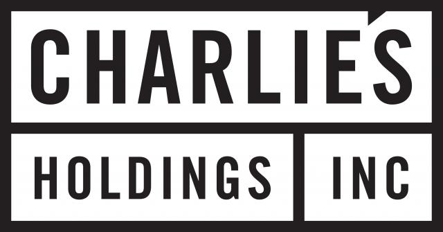 Charlie's Holding Logo