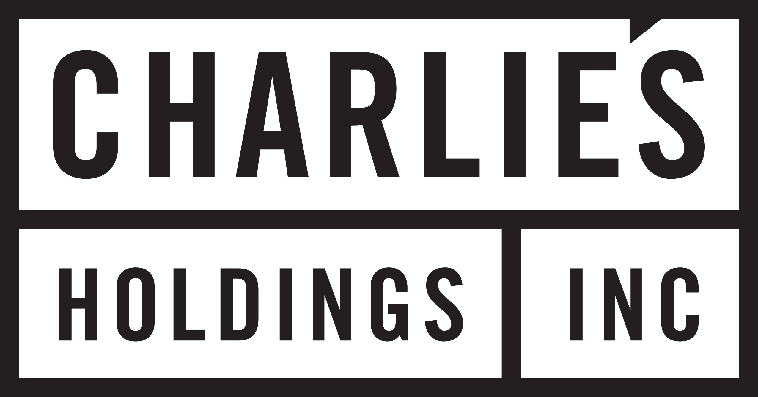 Charlie's Holdings, Inc.